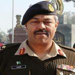Lt Gen Amir elected president