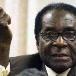 After 37 years in power, Zimbabwe's Mugabe set to call it a day