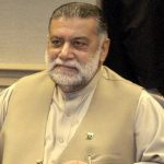 'Baloch are self-respecting people, not traitors'