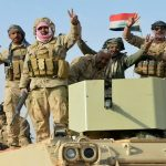 After fall of last town, IS loses grip over Iraq