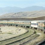 Strategy for the security of Pakistan Railways