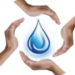 Act now to avert water crisis