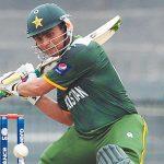 Kamran Akmal becomes first Pakistani to score 4 consecutive T20 fifties