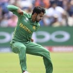 Hassan Ali fined for making improper gestures in BPL match