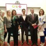 Spirit of Math Pakistan celebrates Universal Children's Day