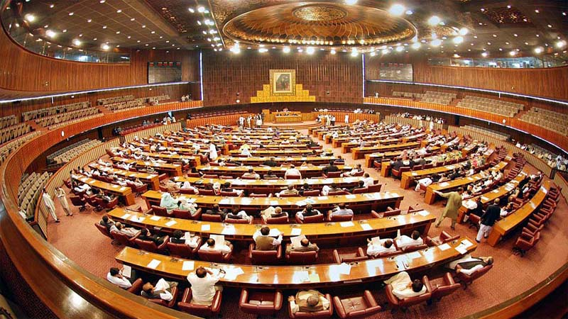 senate national assembly to resume sessions today daily times