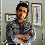 Qurram Hussain of Josh lends music to 'Rangreza'
