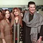 Cultural extravaganza of fashion called Hunar Ke Rang held at Alhamra