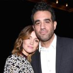 Rose Byrne welcomes baby #2