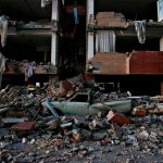 Scientists warn about deadly earthquakes in 2018