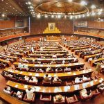NA rejects bill seeking to restrict disqualified person from holding party office