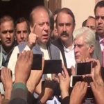 Nawaz Sharif calls out opposition for being 'anti-democratic'