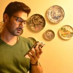 'I am very close to finalising my first film'