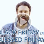Pakistani retailers rebrand Black Friday to 'Blessed Friday' after backlash