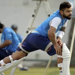 'Cramped for time' Kohli wants green pitches before South Africa tour