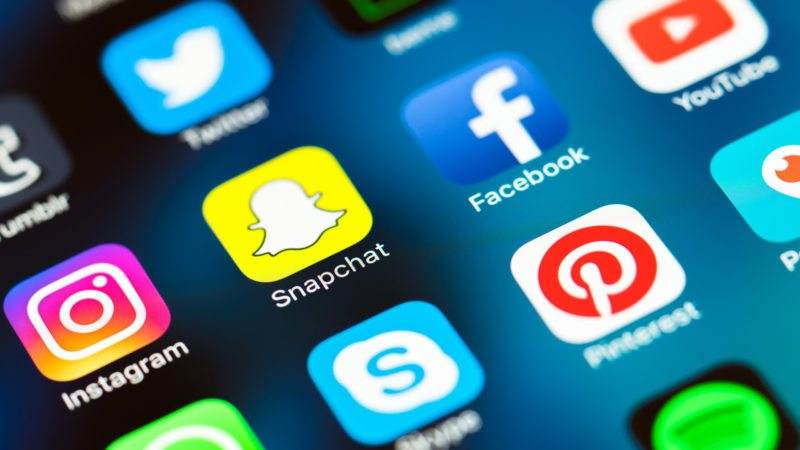 Social media goes down in Pakistan - Daily Times