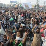 Coordinated riots by armed LYR supporters paralyse life in Lahore