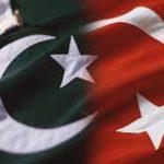 Pakistan keen to strengthen ties with Turkey: PM