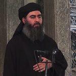 Al-Baghdadi's last stand