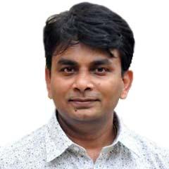 D Suba Chandran