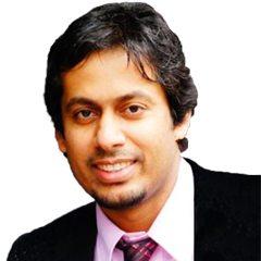Dr Kashif Chaudhry