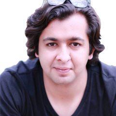 Farooq Yousaf