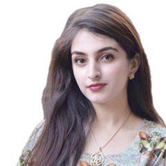 Ghina Naveed