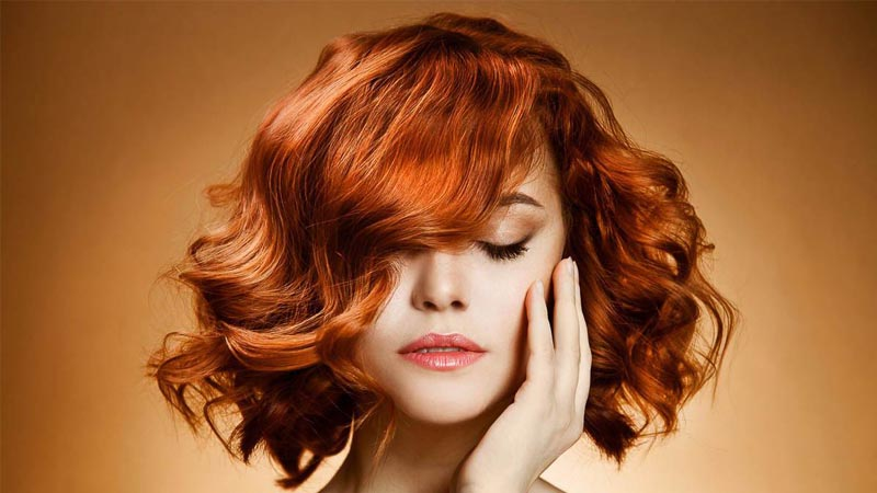 Is it safe to dye and colour your hair? - Daily Times