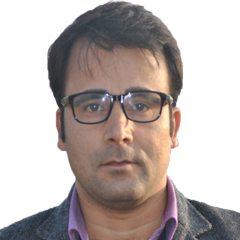 Javaid Iqbal Bhat