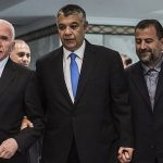 Palestinian factions start reconciliation talks in Cairo