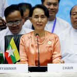 US Congress members decry 'ethnic cleansing' in Myanmar; Suu Kyi doubts allegations