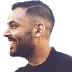 Umar Farooq Khan