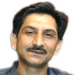 M Arshed Rafiq