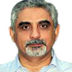 Syed Mansoor Sarwar