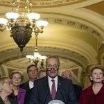 Democrats fear two things about tax reform