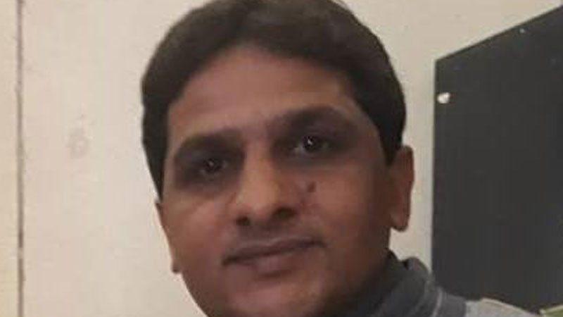 activist raza khan goes missing daily times