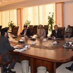 NAB chief seeks details of adjudicated cases