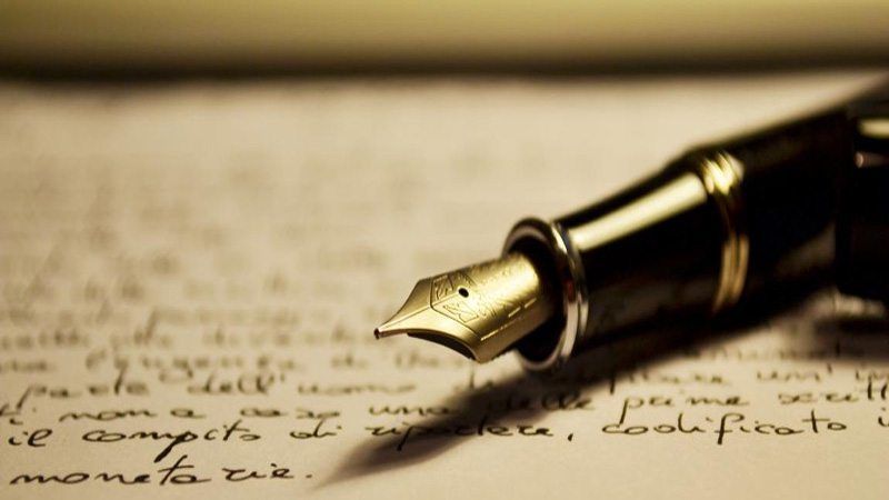 Writing and other concerns - Daily Times