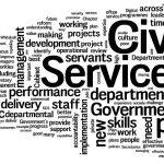 The failing civil service system