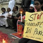 Pakistan — a society empty of love and tolerance