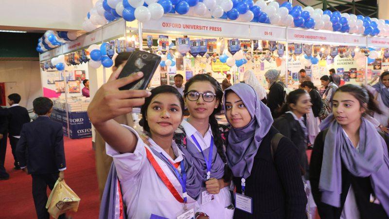 13th Karachi International Book Fair begins - Daily Times