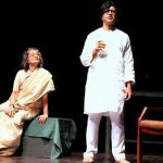 Over 50 plays staged by actors from across the country under one roof in the span of one month