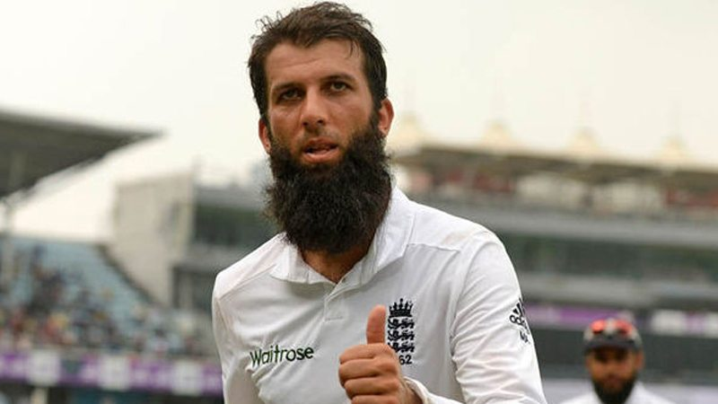 Image result for Moeen urges England team to improve off-field behaviour