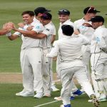 New Zealand enjoy 'fun' day out against Windies