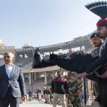 Mayor of London Sadiq Khan's visit to Pakistan