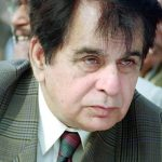 Dilip Kumar celebrates 95th birthday
