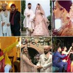 #VirushkaWEDDING in pictures