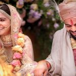 This is how our Pakistani cricketers wished #Virushka on their wedding