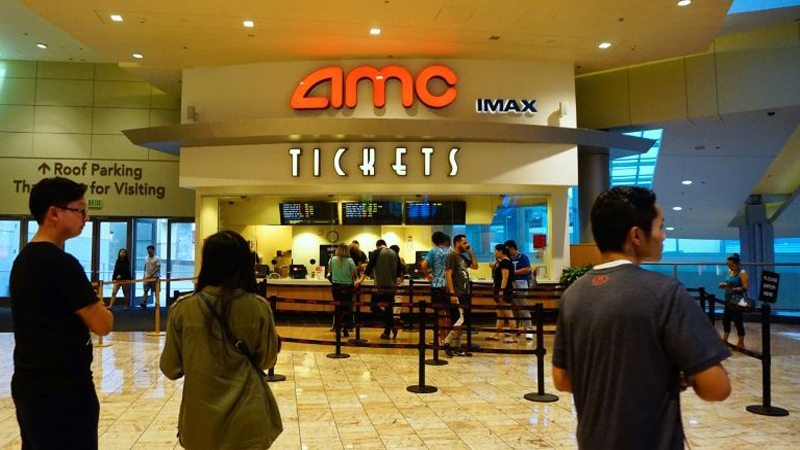 the buyout of amc entertainment