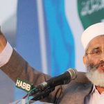JI all set to hold million march today